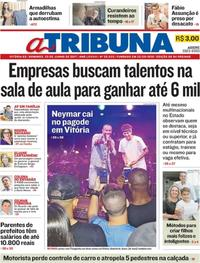 A Tribuna - 2017-06-25