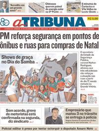 A Tribuna - 01-12-2018