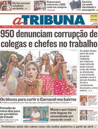 A Tribuna - 06-02-2018