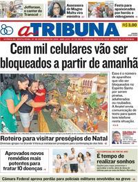 A Tribuna - 07-12-2018