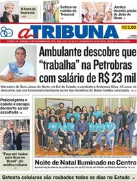 A Tribuna - 15-12-2018