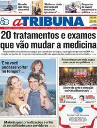 A Tribuna - 16-12-2018