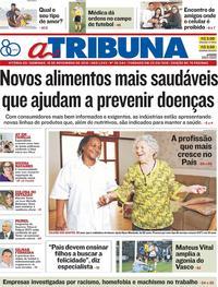 A Tribuna - 18-11-2018