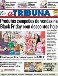 A Tribuna - 24-11-2018
