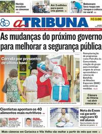 A Tribuna - 24-12-2018