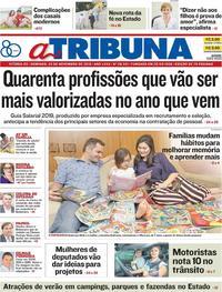 A Tribuna - 25-11-2018
