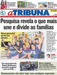 A Tribuna - 25-12-2018