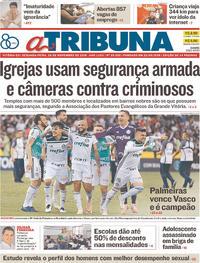 A Tribuna - 26-11-2018