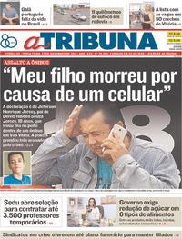 A Tribuna - 27-11-2018