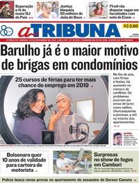 A Tribuna - 29-12-2018
