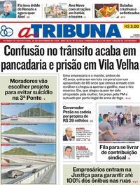 A Tribuna - 30-11-2018