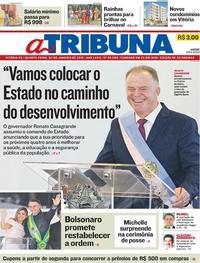 A Tribuna - 02-01-2019