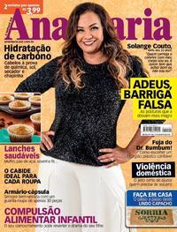 Capa Ana Maria 2018-08-15