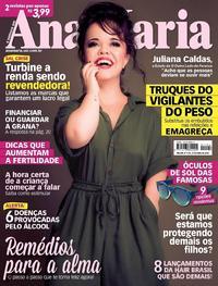 Capa Ana Maria 2018-04-25