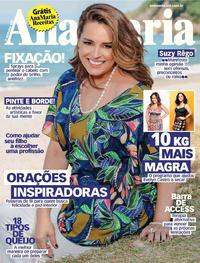 Capa da revista Ana Maria 10/01/2020