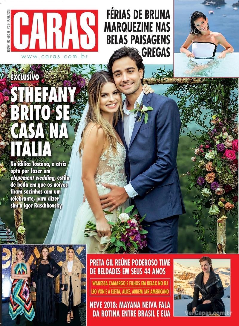 Capa Caras 2018-08-14