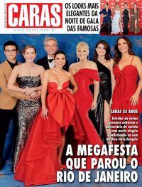 Capa Caras 2018-12-07