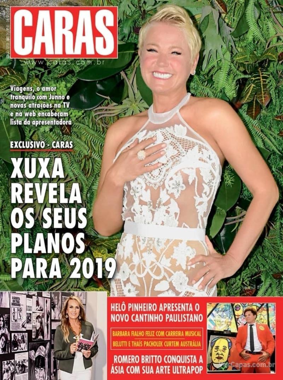Capa Caras 2019-01-01