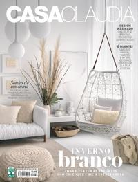Capa Revista Casa Claudia