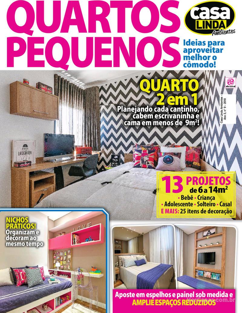 Capa Casa Linda 2018-03-28