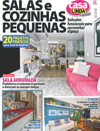 Capa Casa Linda 2018-08-21