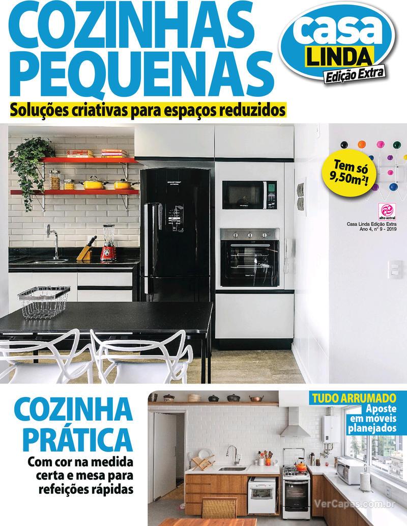 Capa Casa Linda 2019-02-28