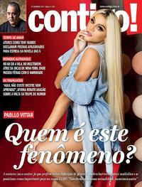 Capa da revista Contigo 21/09/2017