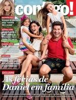 Capa da revista Contigo 27/01/2017