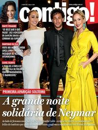 Capa da revista Contigo 29/06/2017