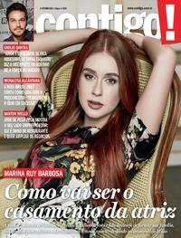 Capa da revista Contigo 28/09/2017