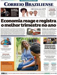 Correio Braziliense - 01-12-2018