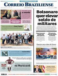 Correio Braziliense - 02-12-2018