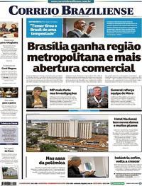 Correio Braziliense - 05-12-2018
