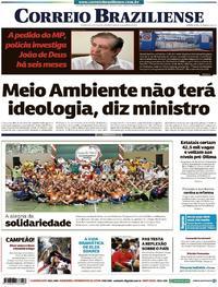 Correio Braziliense - 10-12-2018