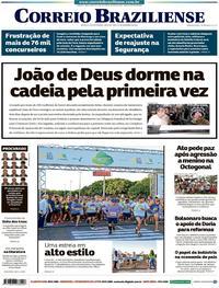 Correio Braziliense - 17-12-2018