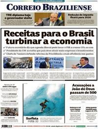 Correio Braziliense - 18-12-2018