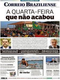 Correio Braziliense - 20-12-2018
