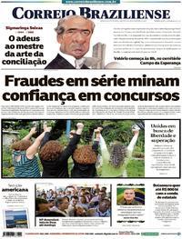 Correio Braziliense - 26-12-2018