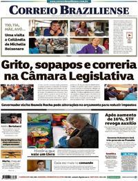 Correio Braziliense - 27-11-2018