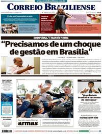 Correio Braziliense - 30-12-2018