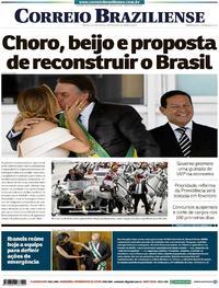 Correio Braziliense - 02-01-2019