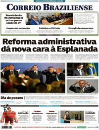 Correio Braziliense - 03-01-2019