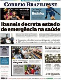 Correio Braziliense - 07-01-2019