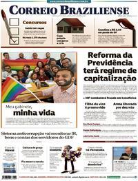 Correio Braziliense - 09-01-2019