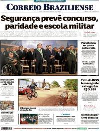 Correio Braziliense - 12-01-2019