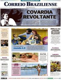 Correio Braziliense - 13-01-2019