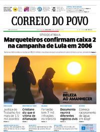 Correio do Povo - 06-02-2018