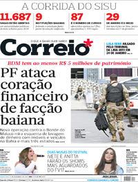 Capa Correio 2017-12-13
