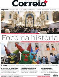 Correio - 06-02-2018