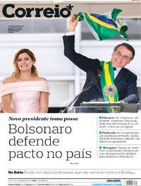 Correio - 02-01-2019